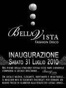 Bella Vista 31 luglio 2010 - Matera