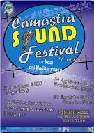 Camastra Sound Festival 2010 - Matera