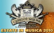 Camelot Web Pub Estate in Musica - Matera