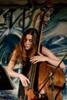 Caterina Palazzi Quartet - Matera
