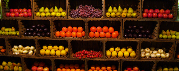 Cesti di frutta - Matera
