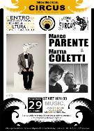 Circus 29 dicembre 2010 - Matera