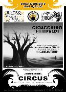 Circus 5 settembre 2010 - Matera