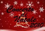 Concerto di Natale 2010 - Matera