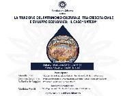 Convegno 16 ottobre 2010 - Matera