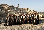 Coro di Natale 2010 - Matera