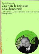 Costituire le istituzioni della democrazia - Matera