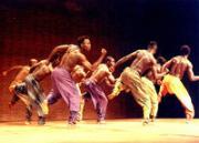 Danza Afro - Matera