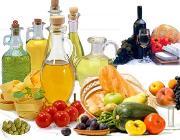 Dieta Mediterranea - Matera