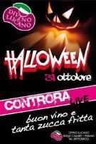 Divino Lucano - Halloween - Matera