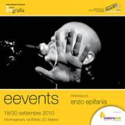 Eevents - Matera