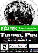 Exciter - Matera