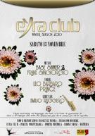 Eyra Club 13 novembre 2010 - Matera