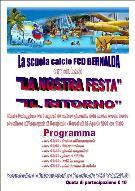 FCD Bernalda 25 agosto 2010 - Matera