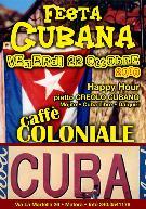 Festa Cubana - Matera