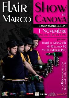 Flair - Marco Canova - Matera