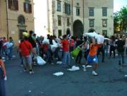Esempio di Flash Mob - Matera