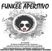 Funkee Aperitivo - Matera