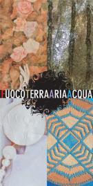 FuocoTerraAriaAcqua - Matera