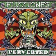Fuzztones - Matera