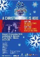 Gospel Times 23 dicembre 2010 - Matera