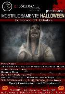 Halloween Il Cigno - Matera