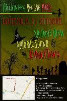 Halloween Reggae Party - Matera