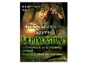 Halloween WeatherStorm - Matera