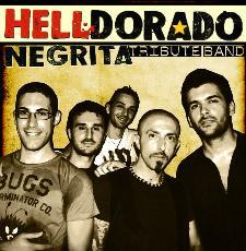Helldorado - Matera