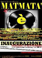 INAUGURAZIONE CIRCOLO ARCI MATERA - Matera