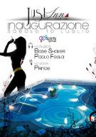 Inaugurazione Just Inn - Matera