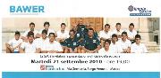 Invito presentazione squadra Bawer 2010/2011 - Matera