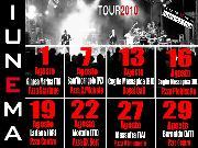 Iunema Tour - Matera