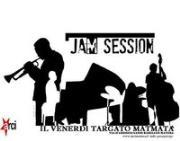 Jam Session - Matmatà - Matera