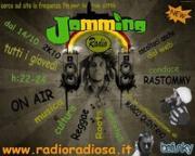 Jamming Radio - Matera