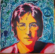 John Lennon - Matera