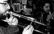 Kerlox Dub Band - Matera