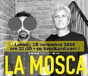 La Mosca di Antonio Andrisani, in streaming su SassiLand - Matera