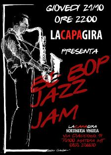 Lacapagira 22 ottobre 2010 - Matera