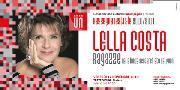 Lella Costa 12 novembre 2010 - Matera
