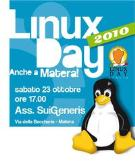 Linux Day - Matera