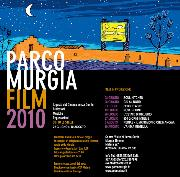 Locandina Parco Murgia Film 2010 - Matera