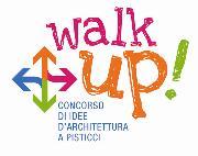 Logo del concorso Walk Up - Matera