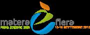 Logo Matera è fiera - Matera