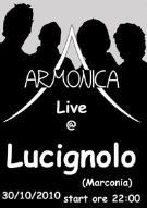 Lucignolo 30 ottobre 2010 - Matera