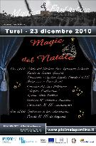 Magie del Natale - Matera