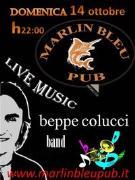 Marlin Bleu 14 novembre 2010 - Matera