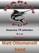 Marlin Bleu 19 settembre 2010 - Matera