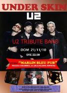 Marlin Bleu 21 novembre 2010 - Matera