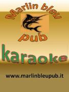 Marlin Bleu Karaoke - Matera